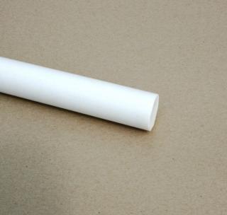 Фторопластовый стержень - 20 мм купить фторопласт