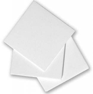 Фторопласт листовой FLK-1000х1000х60 мм купить